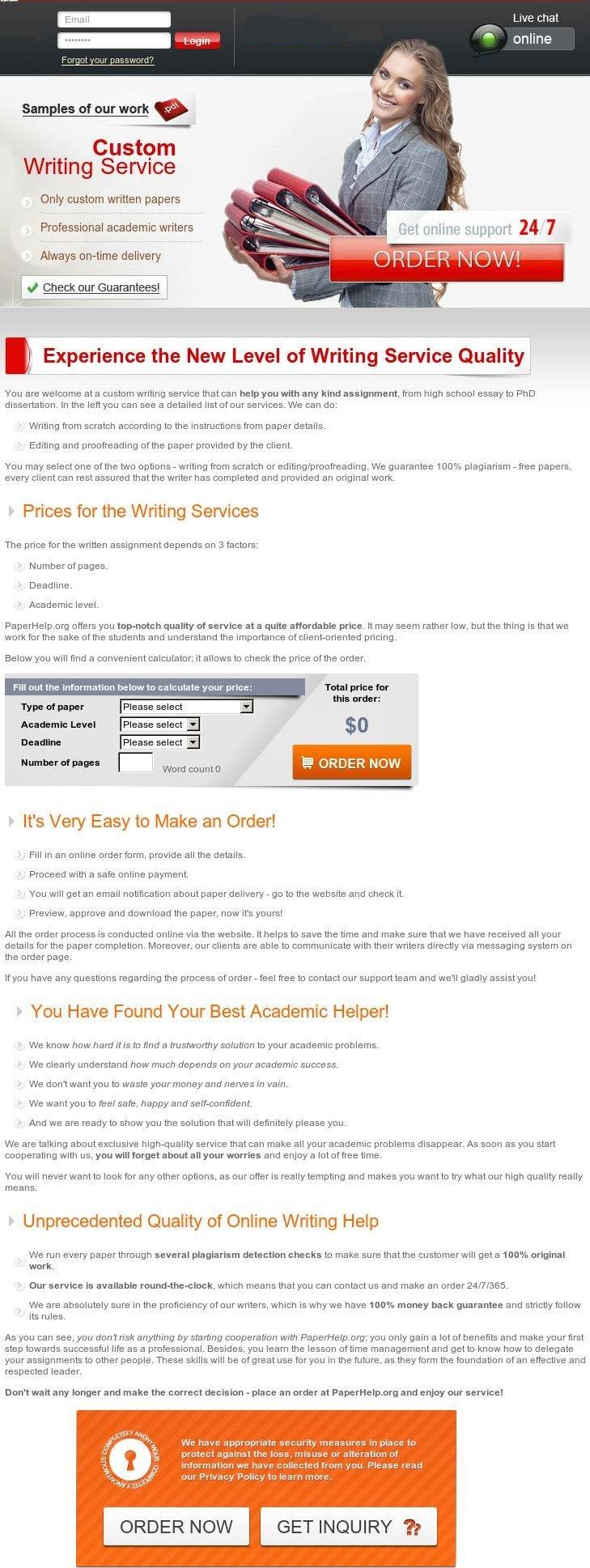 teaching kids essay writing